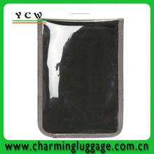 vinyl credit card holder OEM