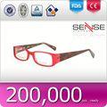 gözlük tarzları dikdörtgen gözlük çerçeveleri gözlük Lense değiştirme