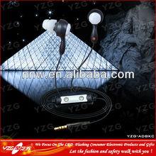 earphone mobile phone accessories