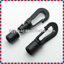 Rope Works Plastic Swivel Hook Snap(5mm)