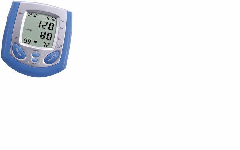CE-388JA Upper Arm Blood Pressure Monitor