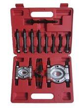 china Bearing Separator Puller Tools auto Vehicle Tools air hydraulic foot pump