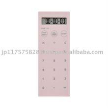 Calculator Timer, Digital Kitchen Timer