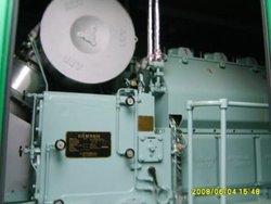 New Hyundai Himsen 1700KW HFO/Diesel Generator 50 or 60 Hz