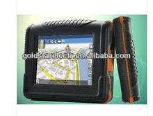 motocycle GPS .moto waterproof navigation .3.5 in waterproof moto GPS