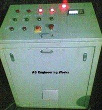 Distribution & Power Factor control Panel