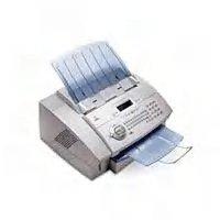 Laser Fax Machine