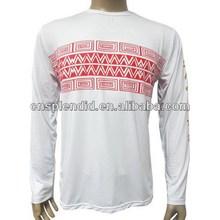 Innovative dot tee shirt design