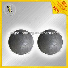 OEM casting iron wear ball