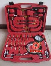2014 Multiple Function Oil Combustion Pressure Meter Car Diagnostic Tools auto black box OEM