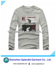2013 printing polyester tees