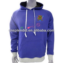 Novelty new us polo hoodies