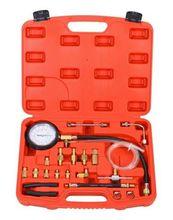 2014 TU-114 Fuel Injection Pressure Test Kit Car Diagnostic Tools automotive scanners OEM