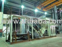 Modifies Asphalt Polymer Plant