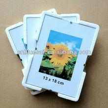 5x7 clip photo frame, spring clips for frames, 13x18 clip art picture frame