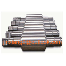 cast iron roll for pipe mill