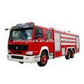 6x4ขายร้อนชนิดที่ดีที่สุดของรถดับเพลิง
