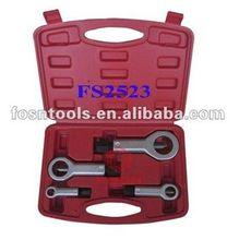 china 4pcs different sizes Nut Splitter set auto Vehicle Tools car boot kit