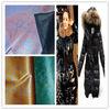nylon polyester taffeta color changing fabric