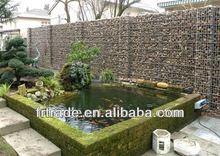 stone cages/gabion box