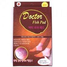 Doctor Fish Pad