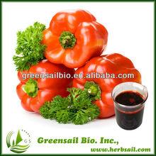 High Quality Paprika Oleoresin capsicum