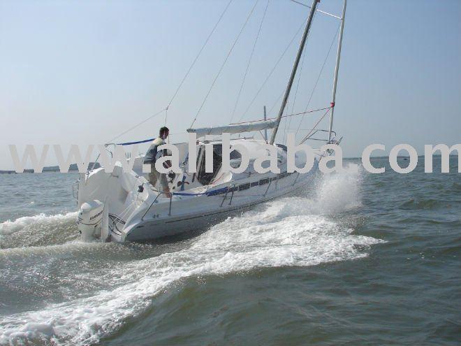 Luxury Imexus 28 yacht