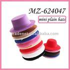 Felt Mini hats MZ-624047