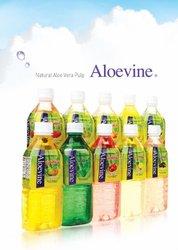 Aloevine