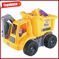 Truck,Truck building block