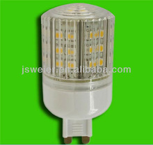 good value for money g9 led bulbs 3528 48 smd