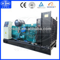 La mejor calidad Weichai motor stirling generador de energía 250kw / 312.5kva