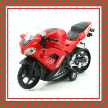 Custom Made Metal Motorcycle Model Lifelike Motorbike