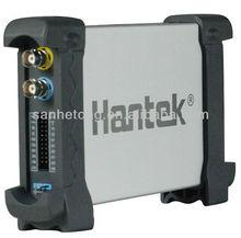 Best quality PC USB Function/Arbitrary Waveform Generator Hantek1025G anodised aluminium casing 200MSa/s sample rate 75 MHz
