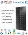 290W mono solar energy