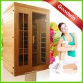 Sauna esterna piani gw-209