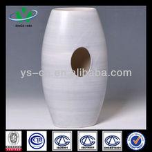 Handmade Home Decorative Flower Vase Ceramic