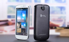 2G RAM THL W8S Mobile Phone with MT6589T Quad Core 1.5GHZ CPU, 13MP+13MP Dual Camera, 32G ROM+2G RAM
