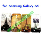 Eiffel Tower Case Cover for Samsung Galaxy S4 i9500