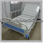 Hospital Care Bed with Two Functions