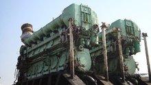 Pielstick moteur