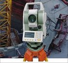 ELECTRONICS TOTAL STATION