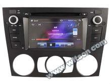 WITSON gps navigation disc MANUAL AIR for BMW E90/E91/E92/E93 For BMW 3