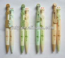 new developed ballpoint pens, coupled pens