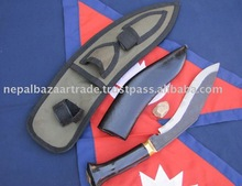 Second World War Khukuri Metal Handicraft