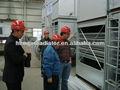 condensador de amoníaco hecho en china