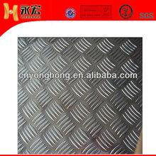 aluminum checkered broad 3003
