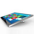 nova 27 polegadas lcd touch screen ir tudo em um pc para atacado