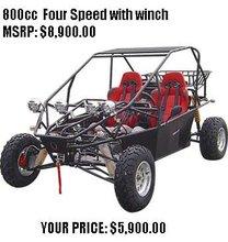 ATV 70cc 90cc 125cc 150cc 200cc 250cc 400cc 800cc