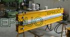 PVC/PU conveyor belt hot splicing machine